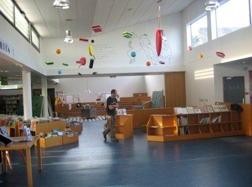 gourmandises Médiathèque de Plougastel-Daoulas - 2009