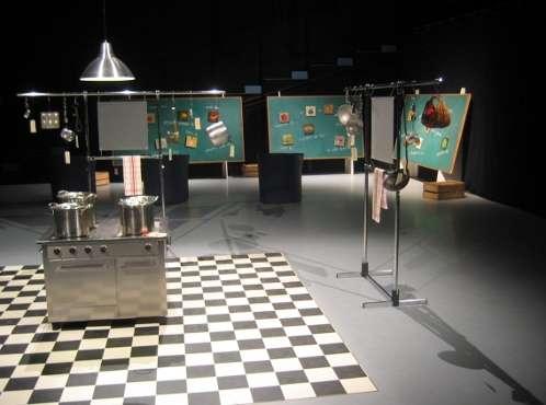 gourmandises Amphithéâtre de Pornic - 2011