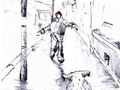 film animation macwalker