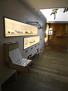 exposition Château de Mayenne
