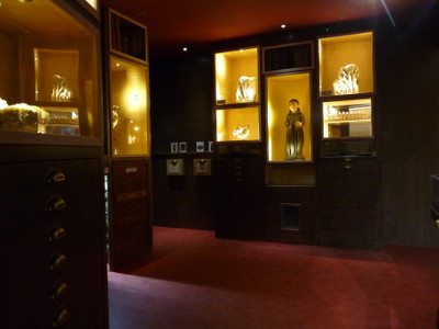 musée Château de Mayenne exposition