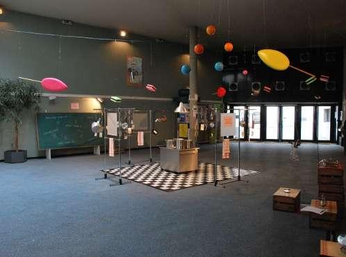 Centre Culturel de St-Brice-Sous-Forêt - 2013