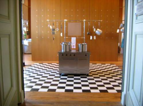 piano de cuisine Saint Yrieix